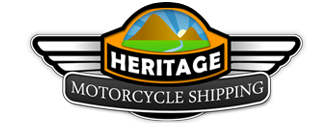 Heritage Motorcycle Shipping and Transportation