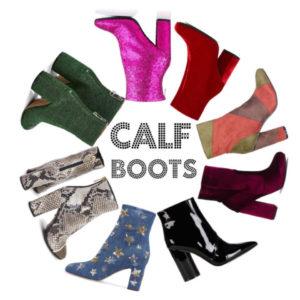 calf-boots