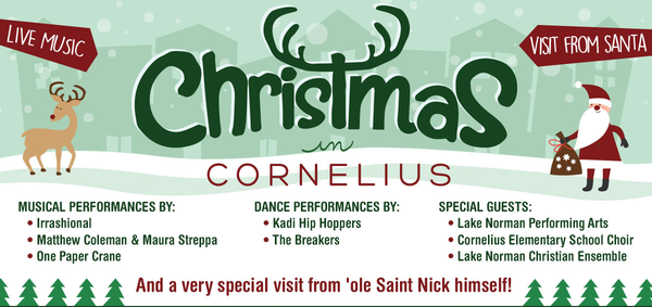 christmasincornelius-entertainmentlineup-updated