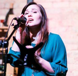 Joelle McMahan, One Paper Crane