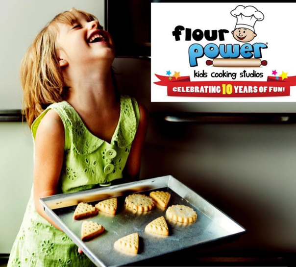 Flour Power: The Culinary Education That We Could All Learn From