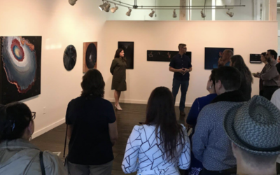Meet the Curator: Marisa Pascucci
