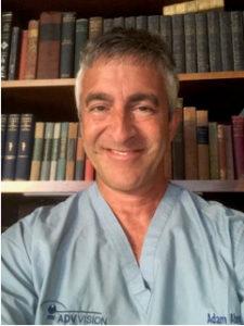 Adam Abroms, MD