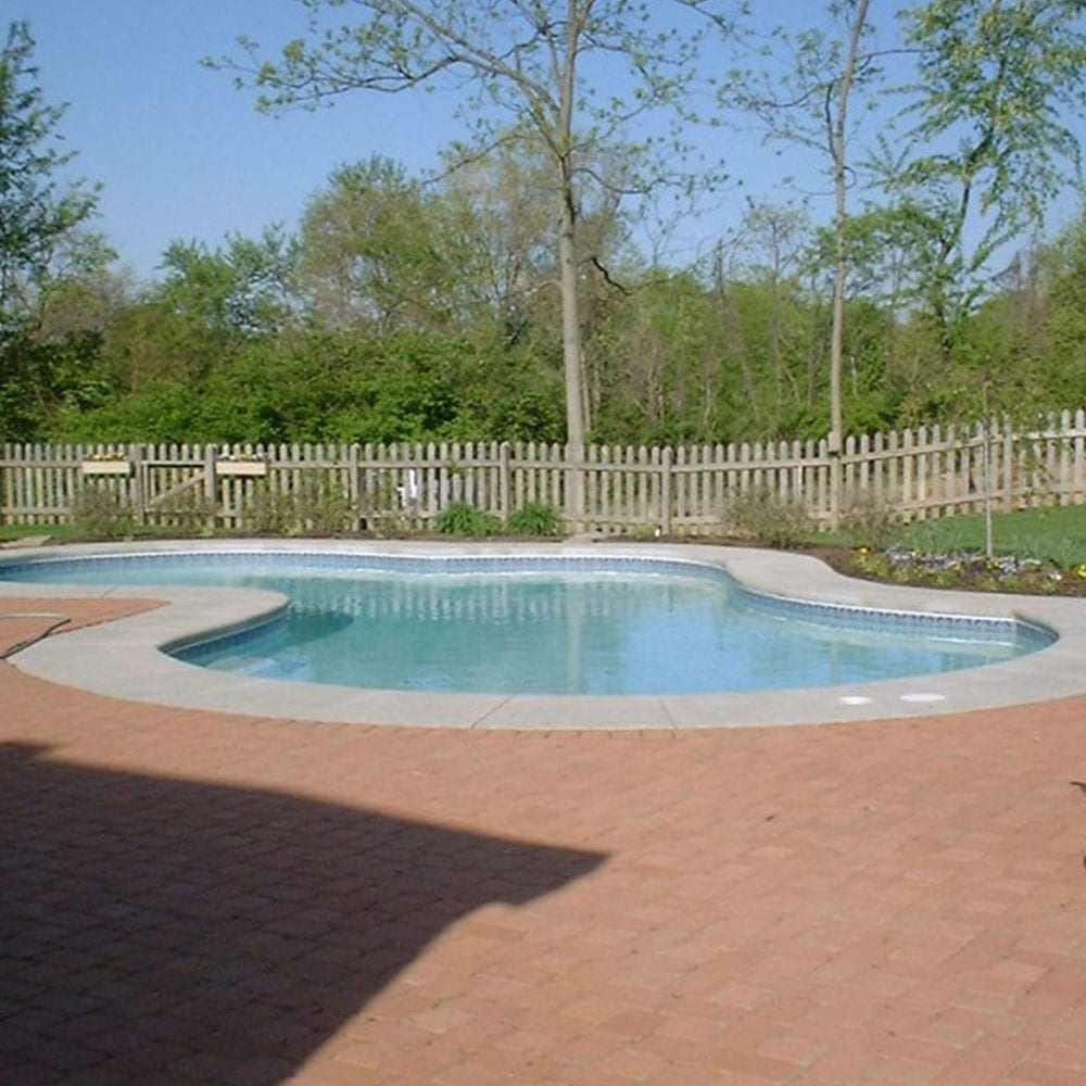 Custom Pool Contractor Cincinnati