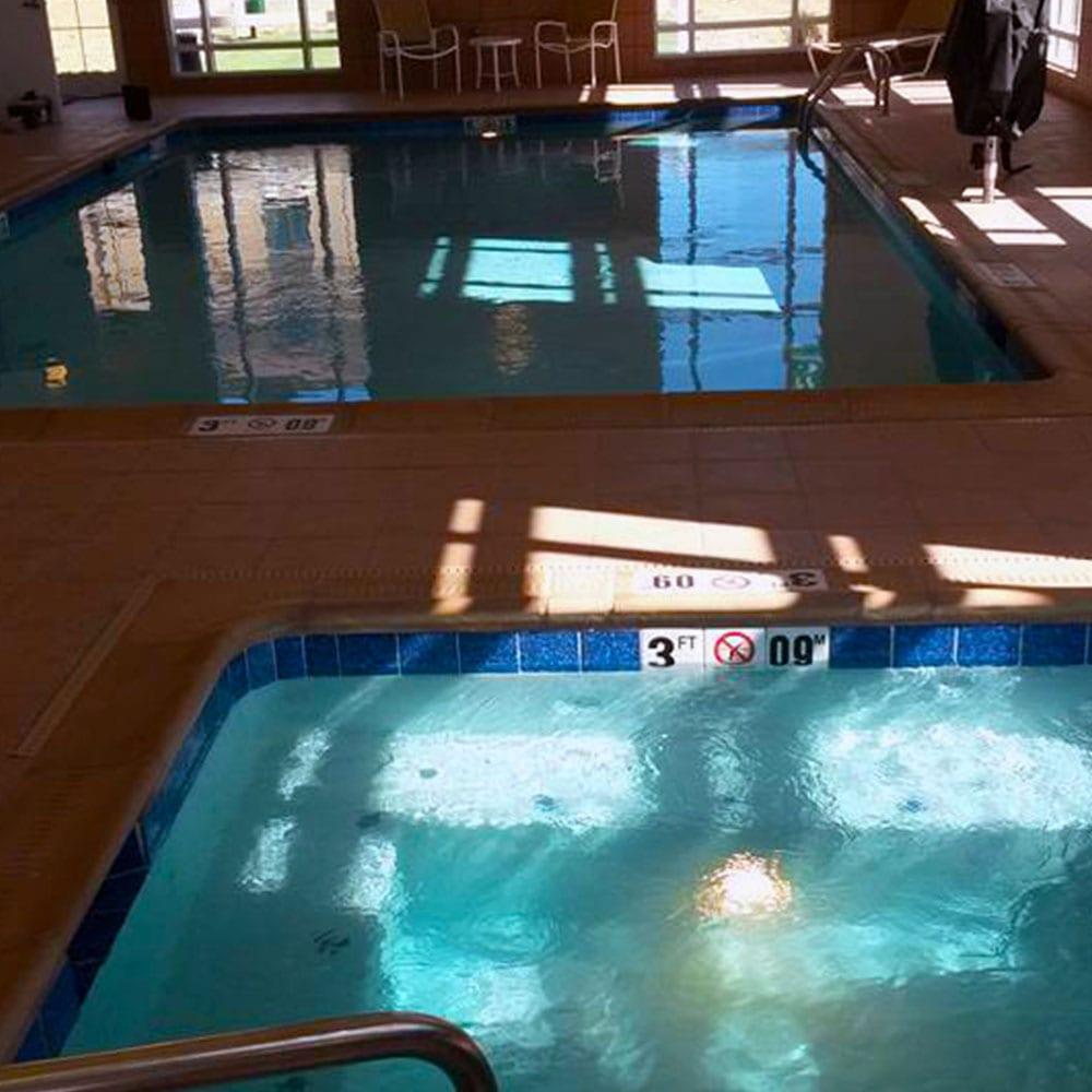 Commercial Pool Builder Cincinnati