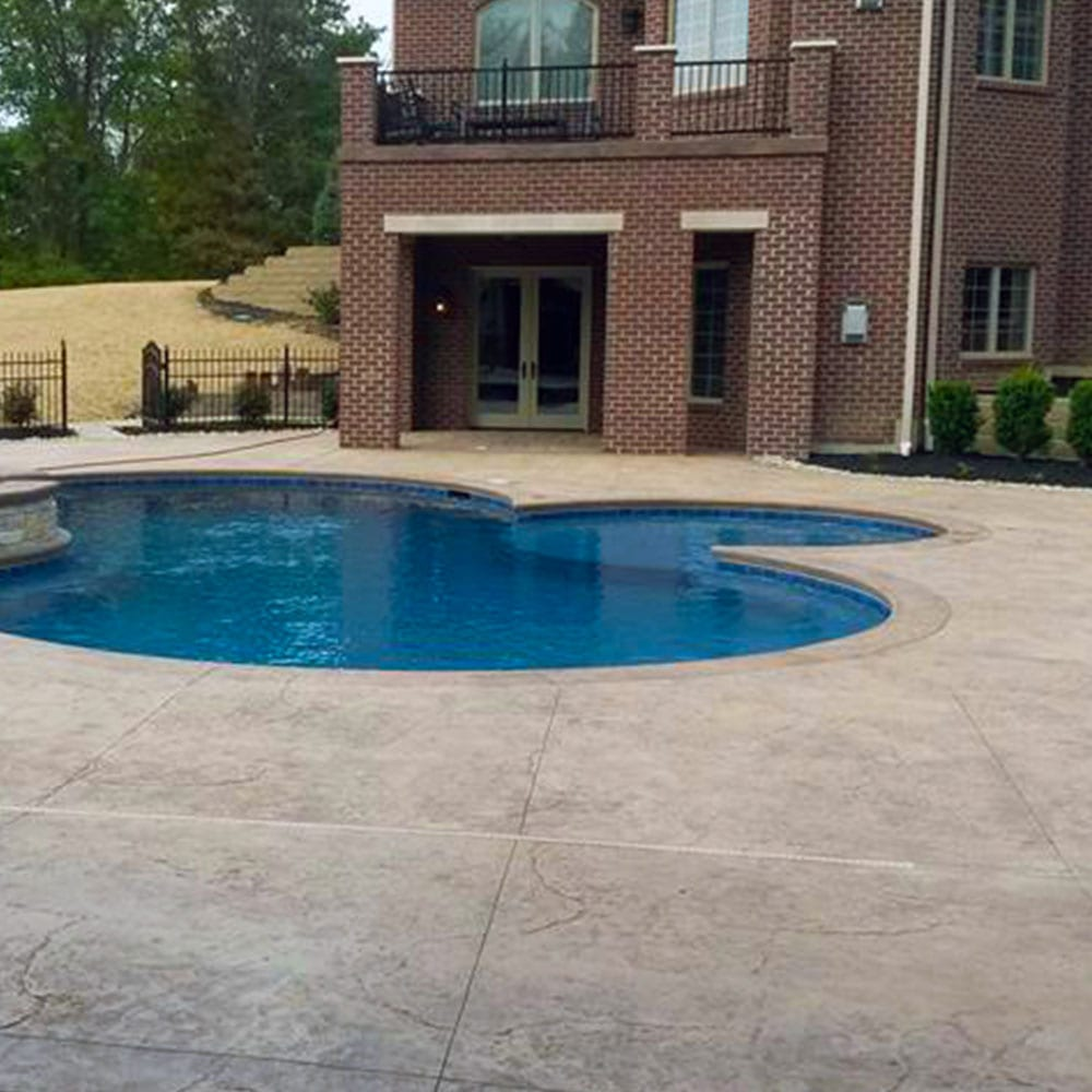 Custom Pools Lexington