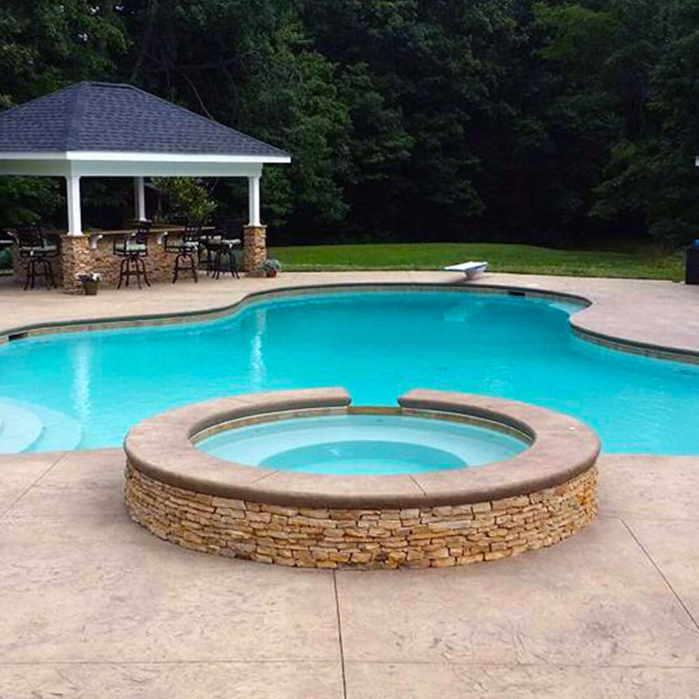 Custom Pools Cincinnati