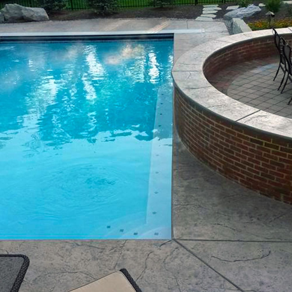 Lexington Custom Pool Builder