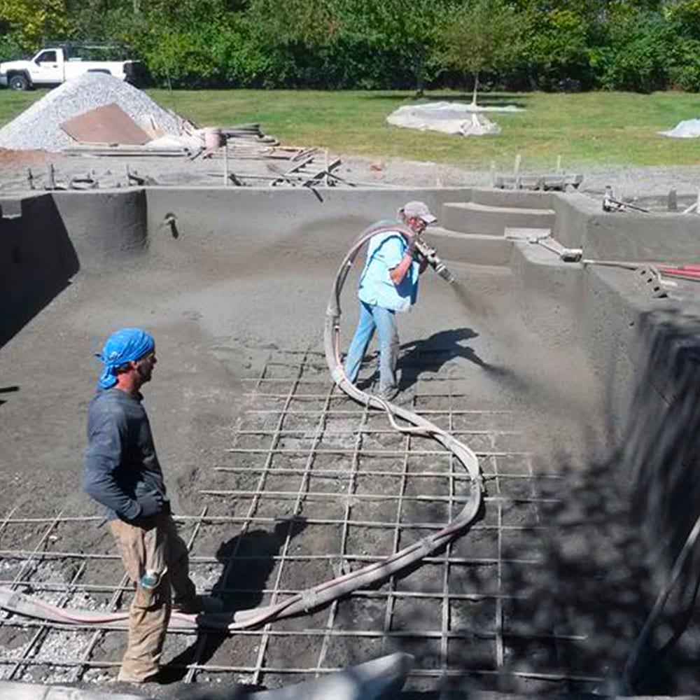 Dayton Custom Pool Builder