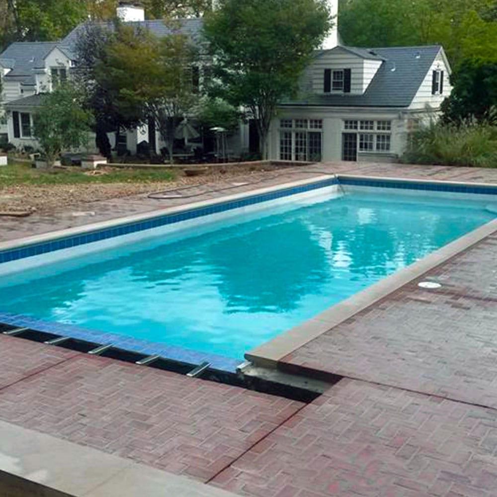 Cincinnati Custom Pool Builder