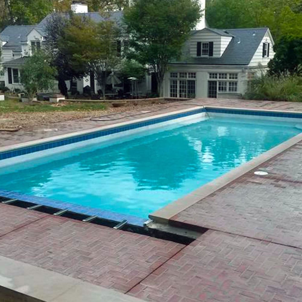 Cincinnati Custom Pool Builder