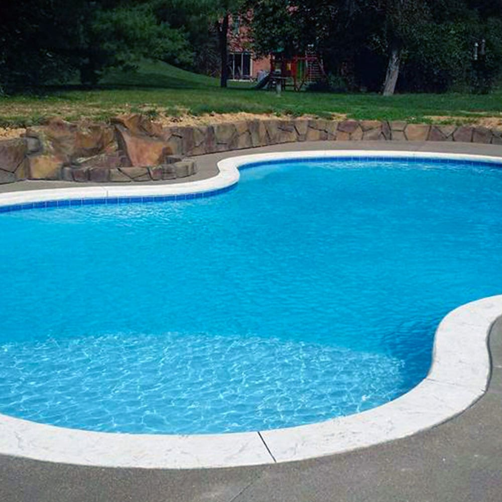 Lexington Custom Pool Contractor