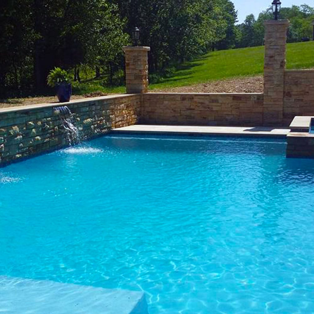 Dayton Custom Pool Contractor