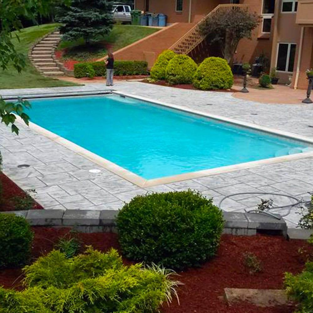 Lexington Custom Pools