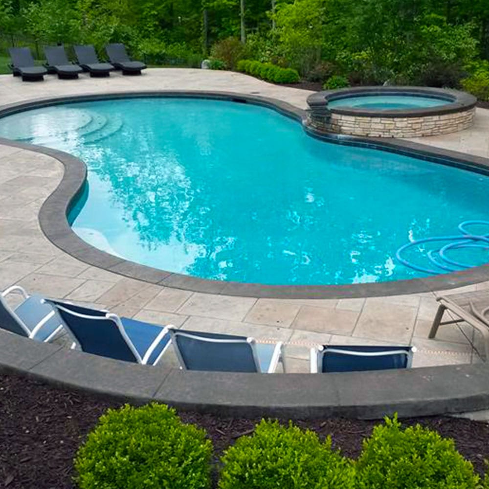 Dayton Custom Pools