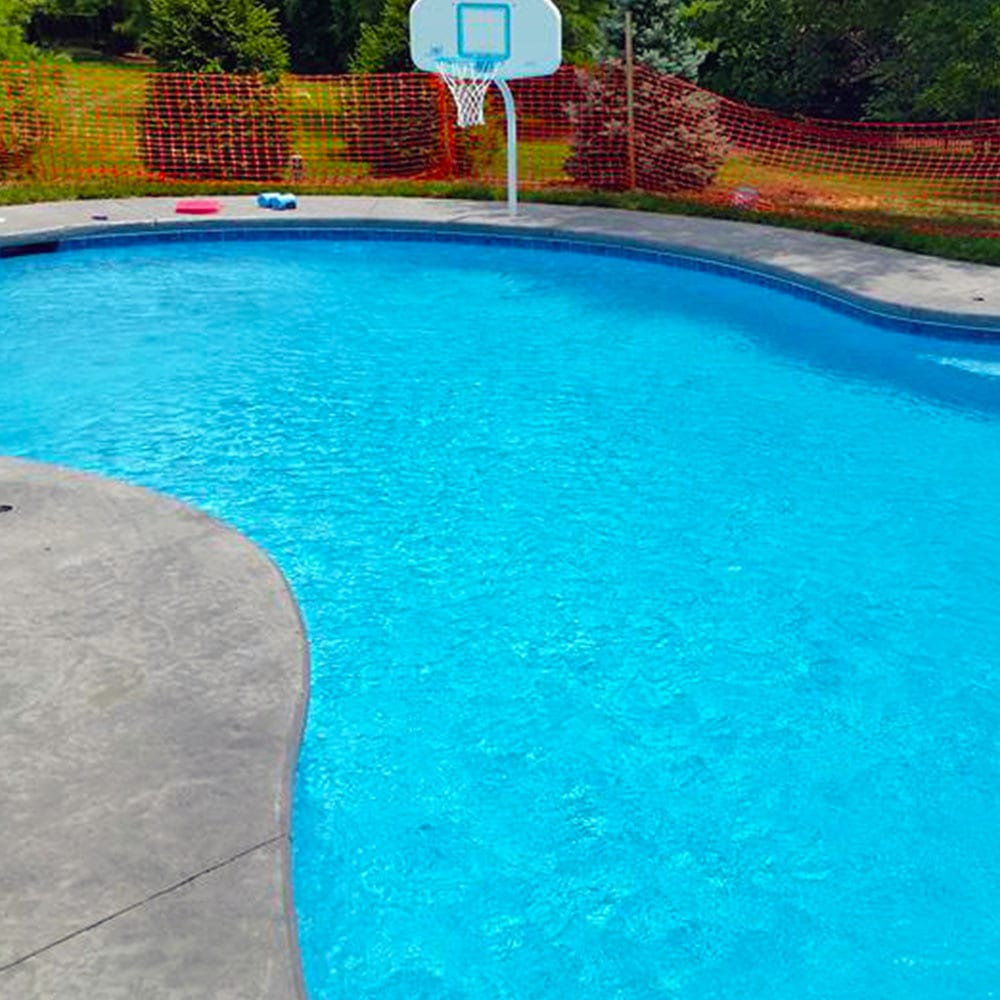 Dayton Custom Pools