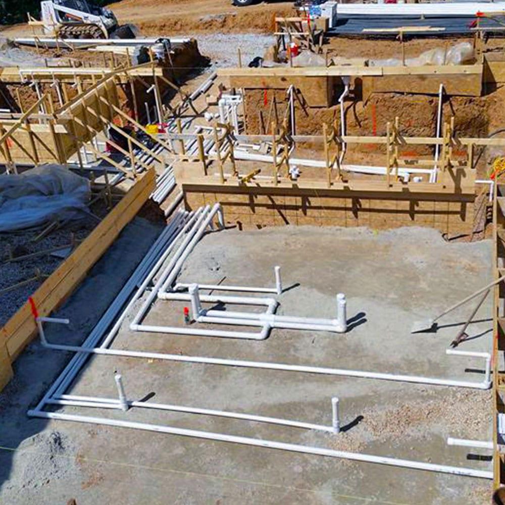 Cincinnati Custom Pool Construction