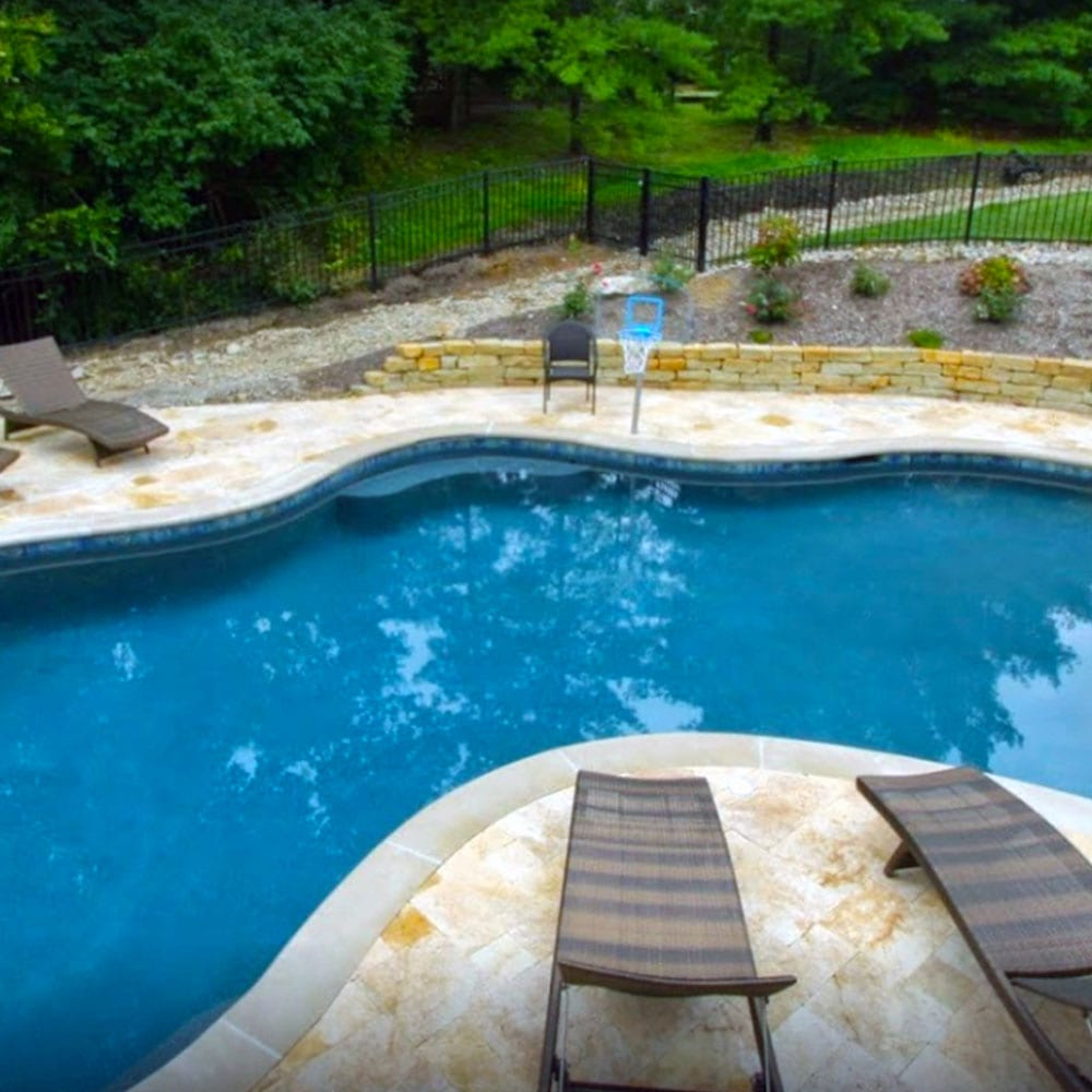 Cincinnati Custom Pools