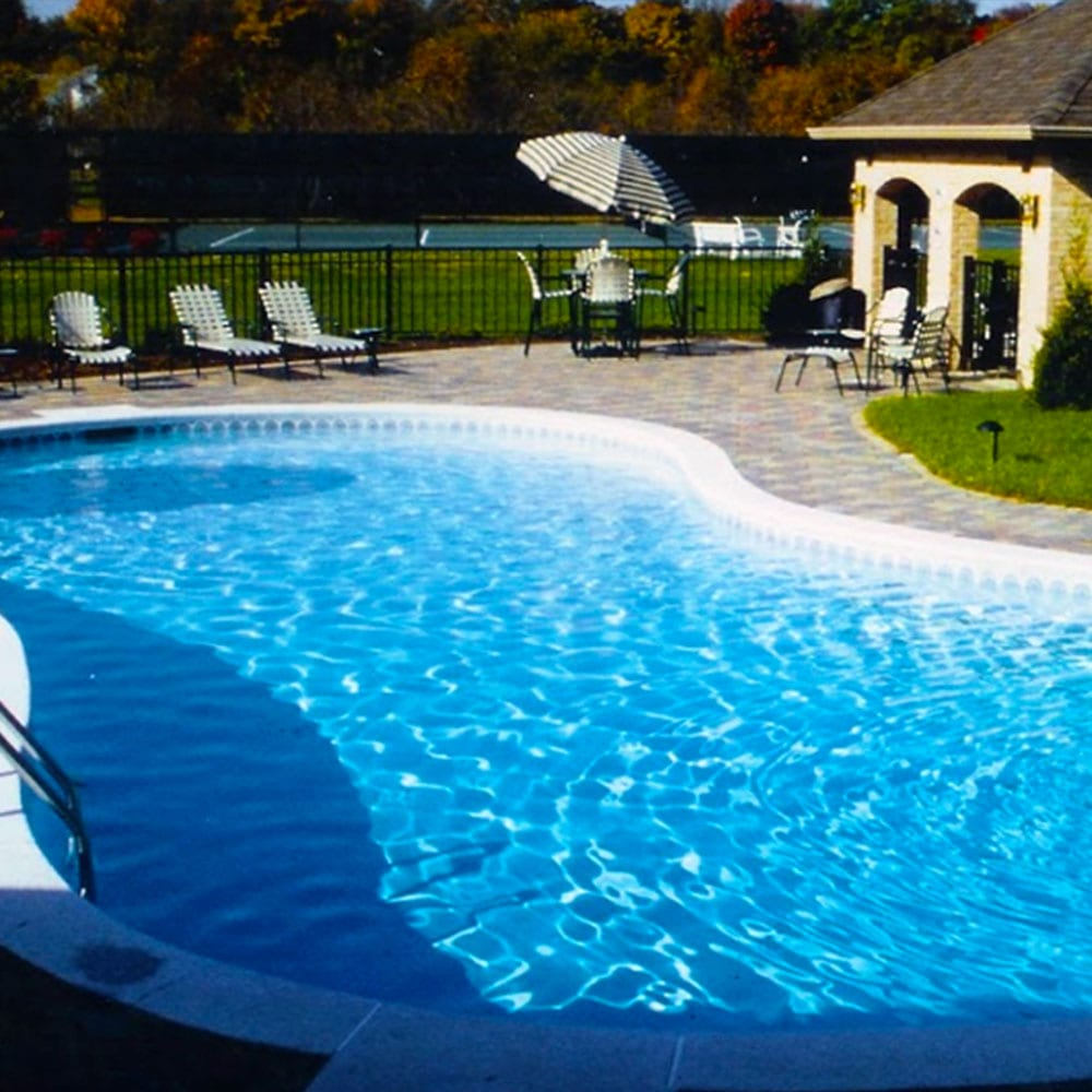 Cincinnati Custom Pools