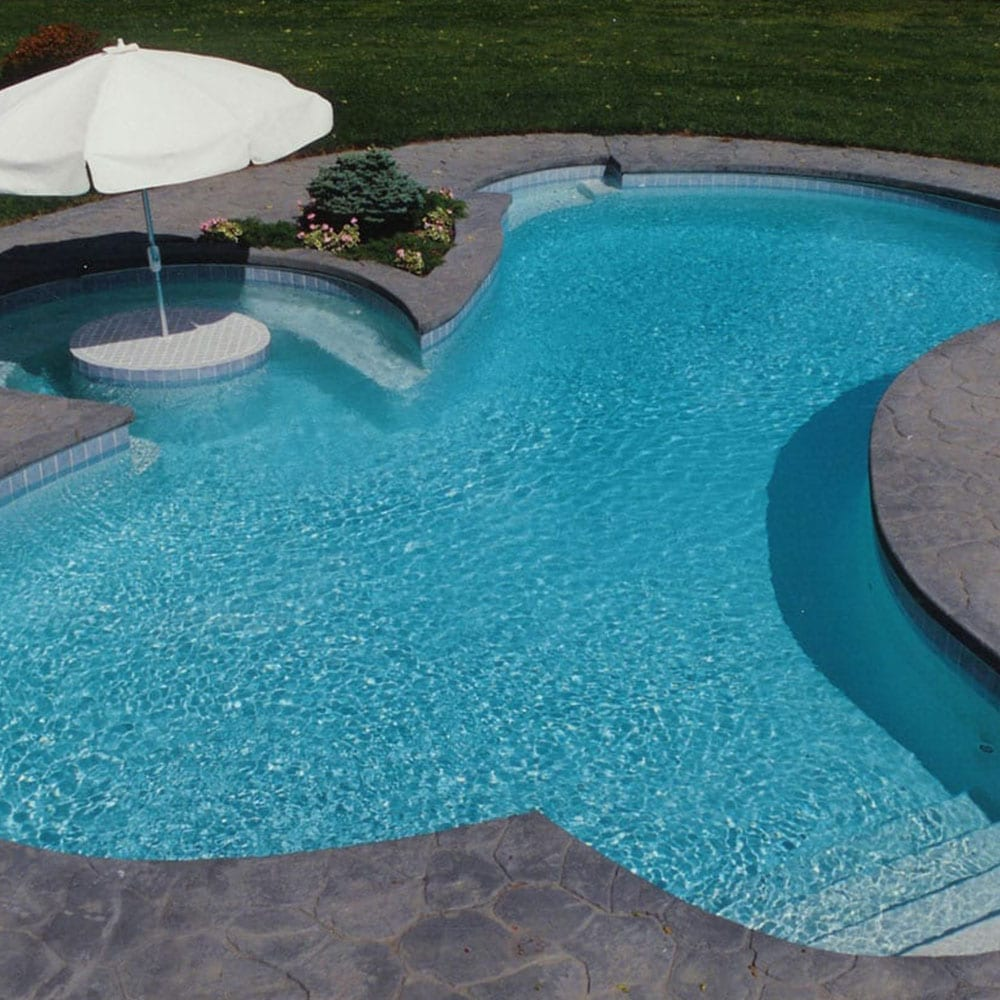 Concrete Pool Builder Cincinnati