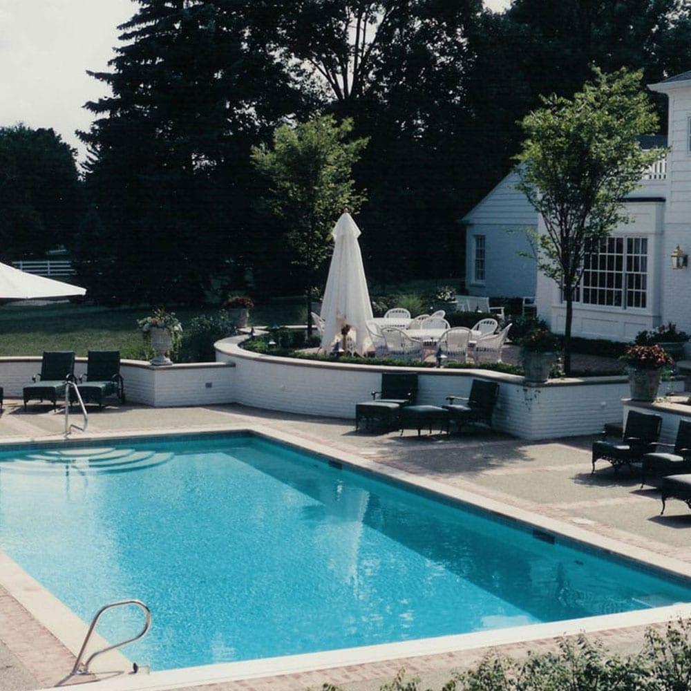 Concrete Pools Lexington