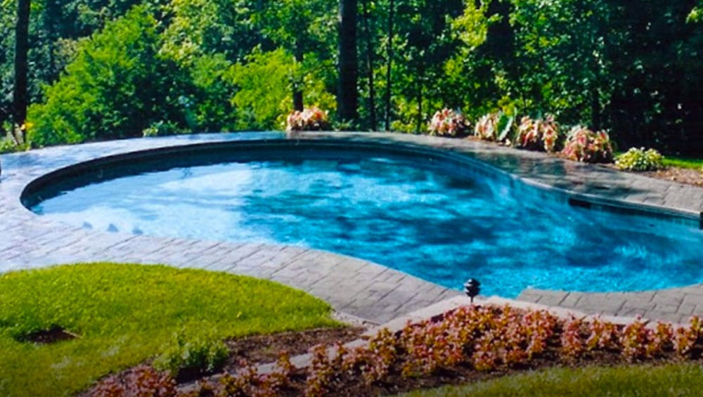 Cincinnati Gunite Pools