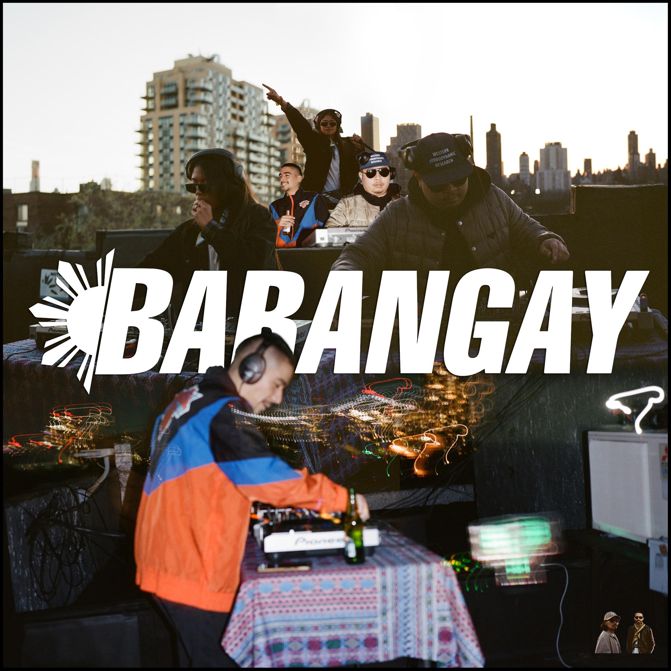 BARNAGAY