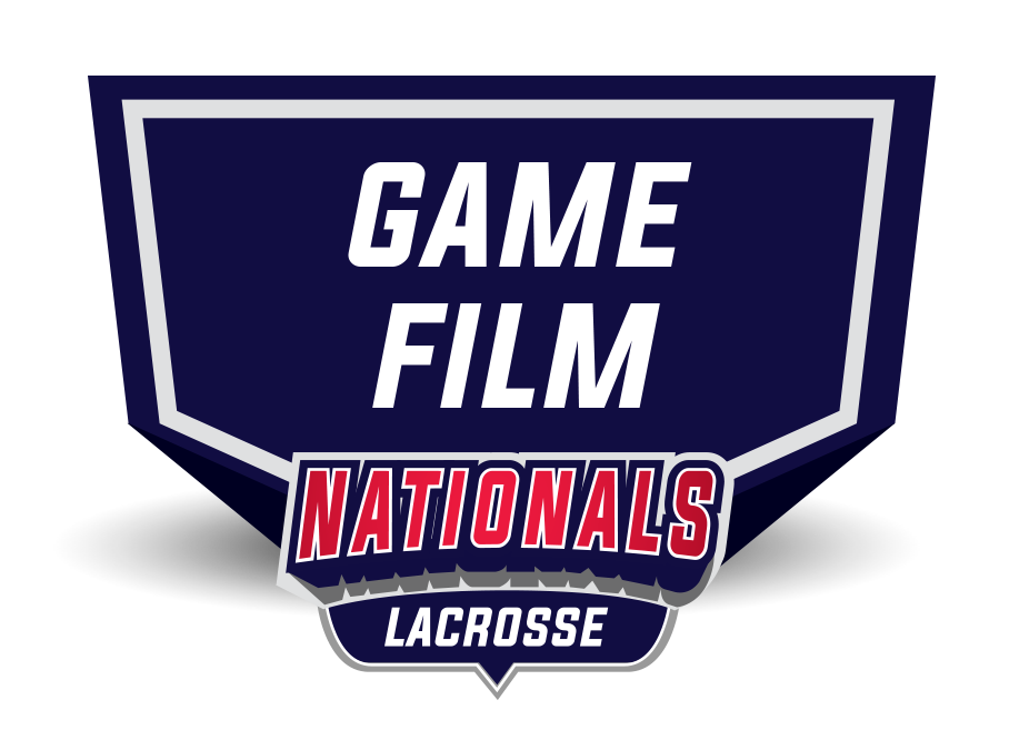 Game Film for the National All Star Games Lacrosse Event