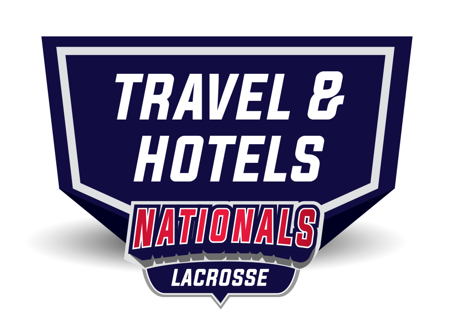 Travel and Hotels for the National All Star Games Lacrosse Event