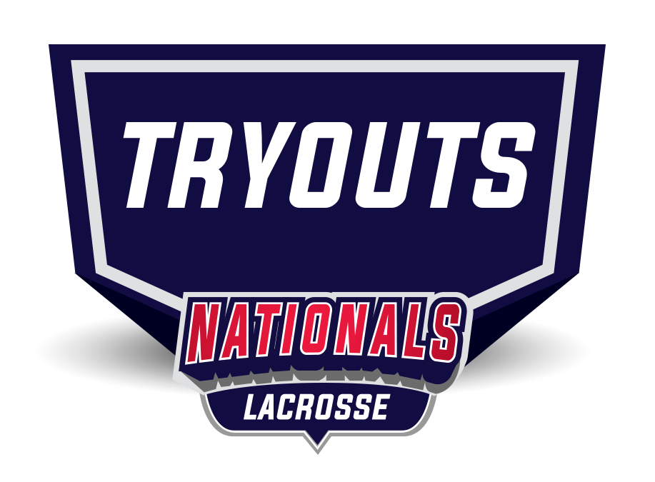 Tryouts for the National All Star Games Lacrosse Event