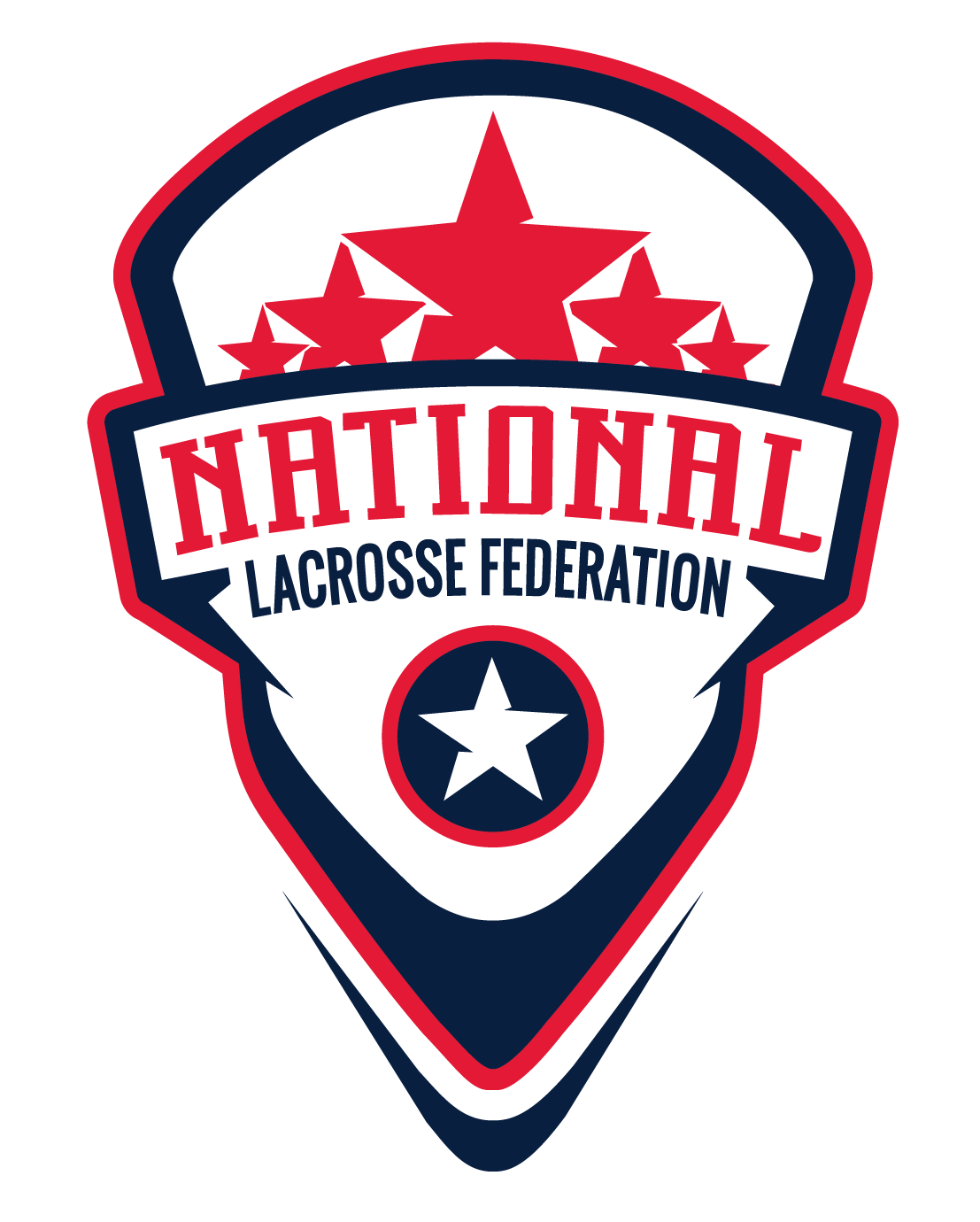 the National All Star Games Lacrosse Event is affiliated with the National Lacrosse Federation