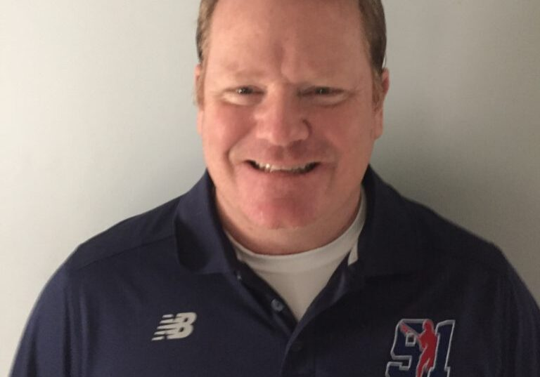 Chip Mayer, Coach for National Lacrosse All Star Games