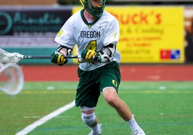 Michael Marcott, Lacrosse Coach for Pacific Northwest Region, National All Star Games