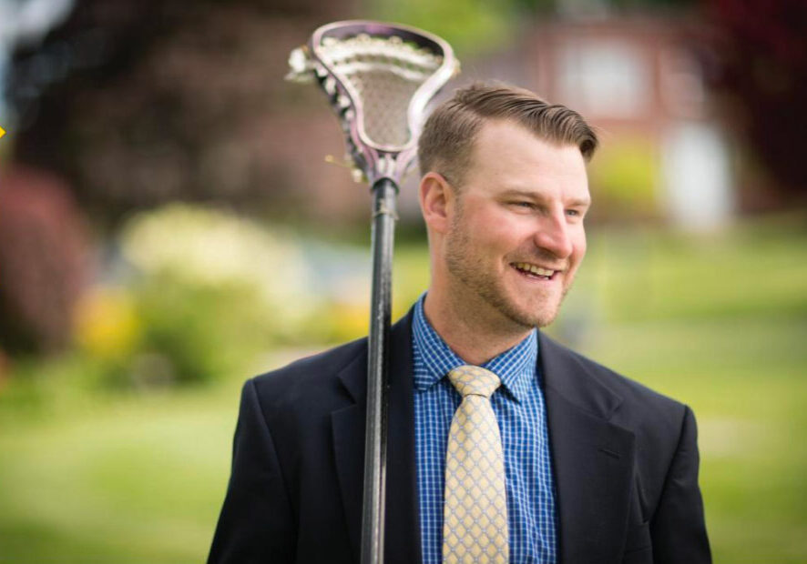 Andrew Kirkaldy, Coach for the lacrosse National All Star Games