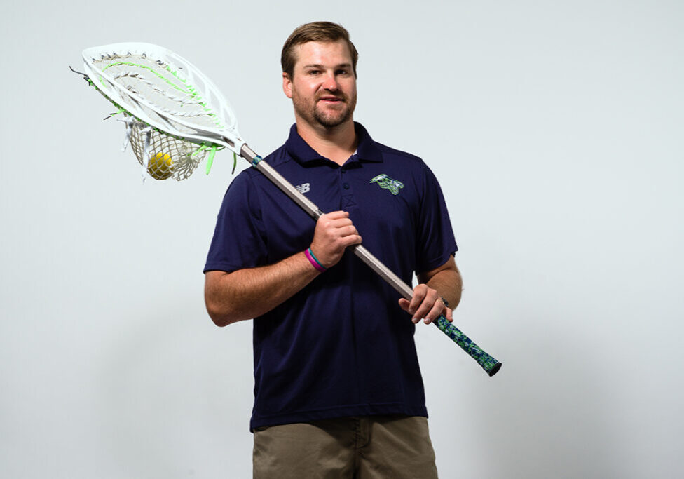 Brian Phipps, Coach for National Lacrosse All Star Games
