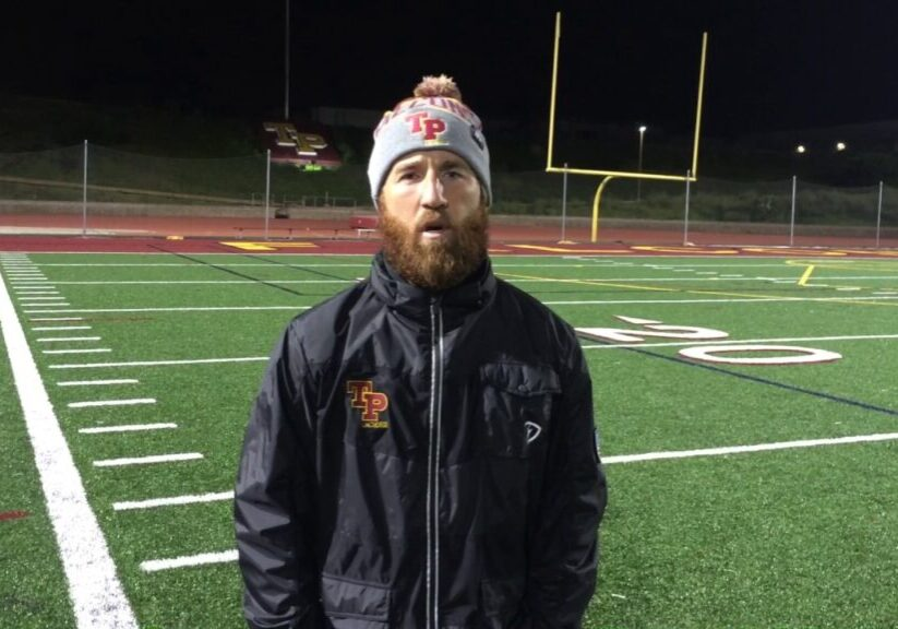 Jono Zissi, Lacrosse Coach for Pacific Northwest region, National All Star Games