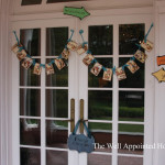 Entertaining: An Alice in Wonderland Birthday Celebration