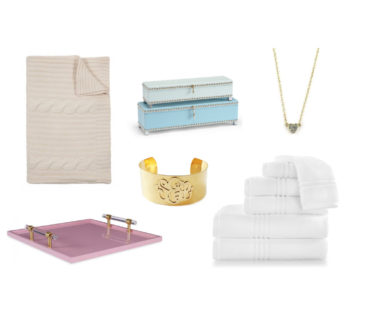 Luxe Gifts for Women – Just Because…