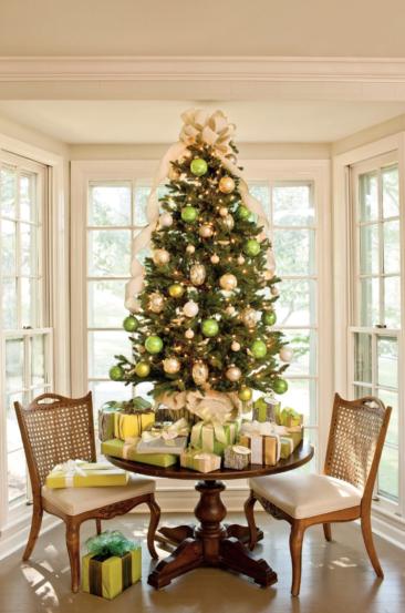 Christmas Tree Decoration Ideas 2019