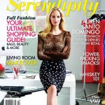 Melissa's Fall Trend Picks in Serendipity's September Issue
