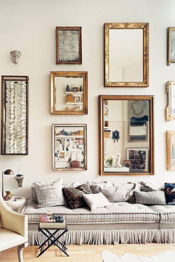 Small Space Savvy | The Well Appointed House Design, Fashion ... on