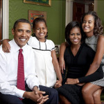 America's First Family Portrait