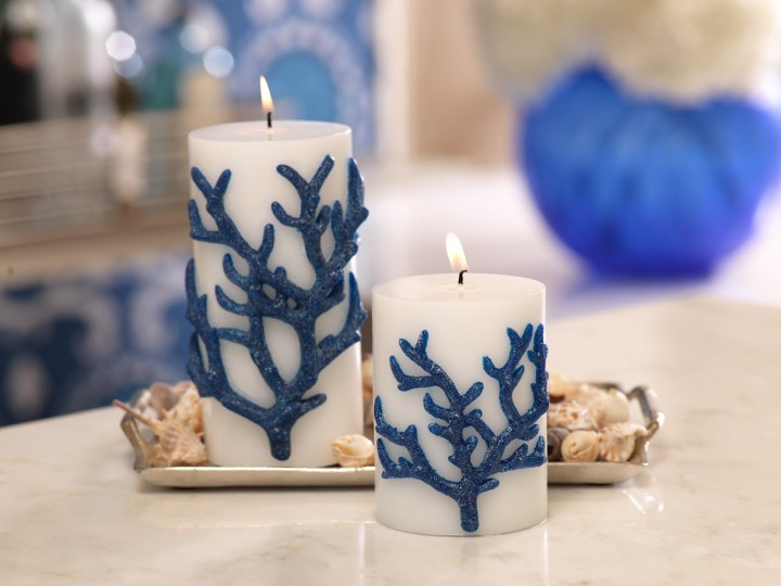 blue-coral-candle