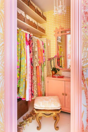5 Tips For Bedroom Closet Design Ideas