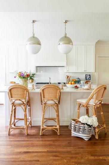 Kitchen Light Fixtures:  Pendant Lighting We Love