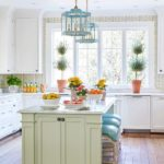 5 Ways to Add Color to Your Kitchen