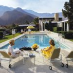 Wall Art Inspiration From Slim Aarons