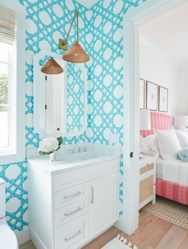 Bathroom Decor & Stylish Bath Accessories