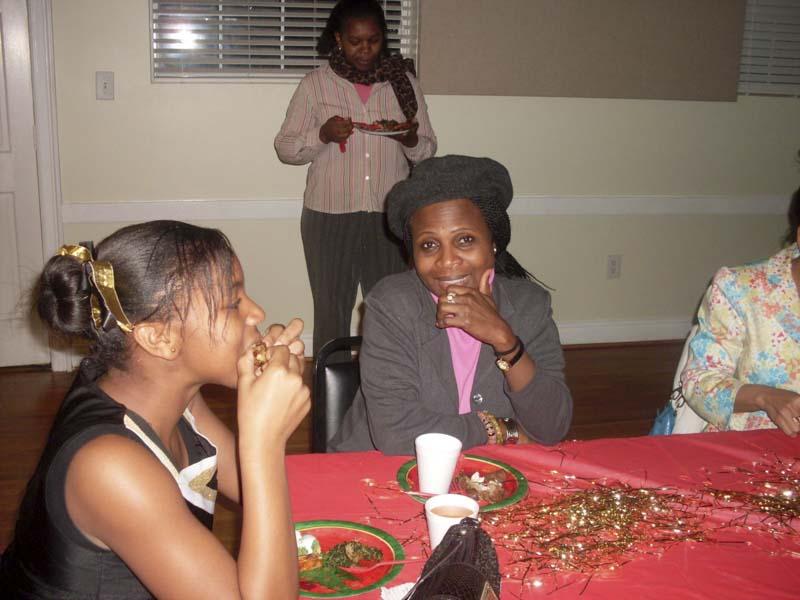 2009 ASIKE Christmas PartyASIKE Christmas party 009web