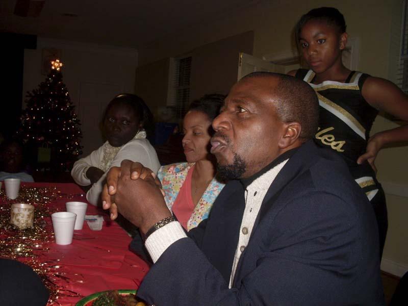 2009 ASIKE Christmas PartyASIKE Christmas party 030web